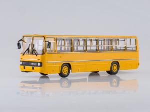 Macheta autobuz Ikarus 260, scara 1:433