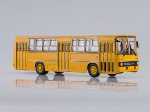 Macheta autobuz Ikarus 260, scara 1:430