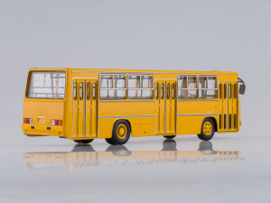 Macheta autobuz Ikarus 260, scara 1:431