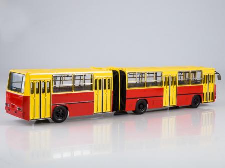 Macheta autobuz Ikarus 280, scara 1:43 [8]