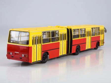 Macheta autobuz Ikarus 280, scara 1:43 [5]