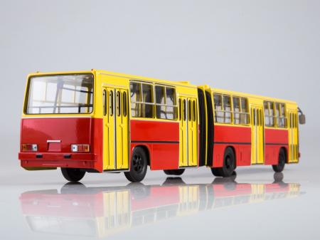 Macheta autobuz Ikarus 280, scara 1:43 [6]