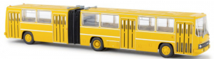 Macheta autobuz articulat Ikarus 280, scara 1:870