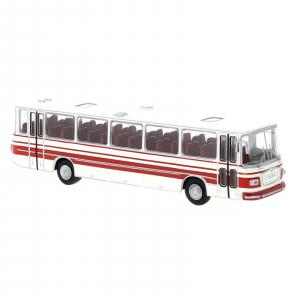 Macheta autobuz MAN 750 HO, scara 1:871