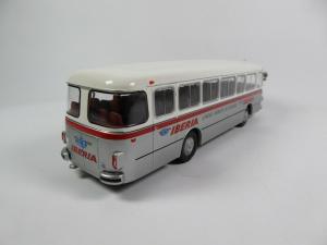 Macheta autobuz Pegaso Comet 5061, scara 1:431