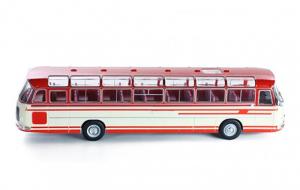 Macheta autocar Setra SK14, scara 1:432