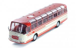 Macheta autocar Setra SK14, scara 1:430