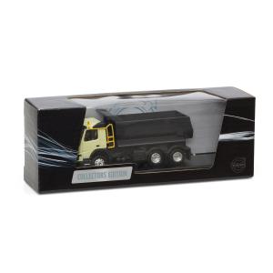 Macheta basculanta Volvo FMX 6x4, scara 1:873