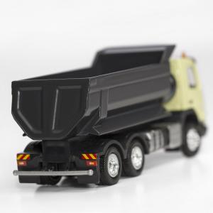 Macheta basculanta Volvo FMX 6x4, scara 1:872
