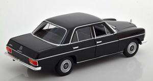 Macheta Mercedes Benz 220D (W115), scara 1:241