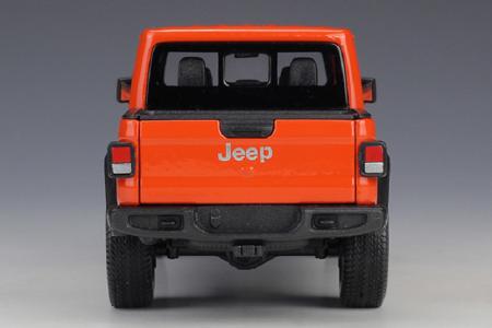 Macheta Jeep Gladiator Rubicon, scara 1:27 [3]