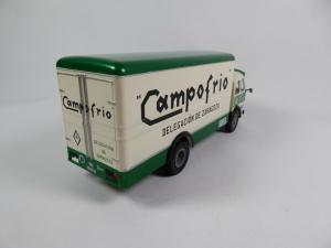 Macheta camion izoterm Pegaso 1060 Cabezon, scara 1:431