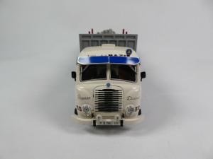 Macheta camion lemne Pegaso Z202 Diesel, scara 1:432
