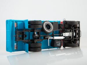 Macheta camion MAZ-5337, scara 1:433
