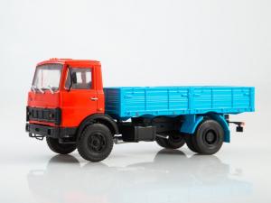 Macheta camion MAZ-5337, scara 1:430