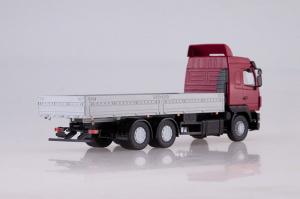 Macheta camion MAZ-6312 facelift, scara 1;433