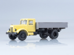 Macheta camion YaAZ-200, scara 1:430