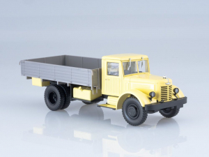 Macheta camion YaAZ-200, scara 1:432
