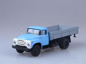 Macheta camion ZIL 130-76, scara 1:430