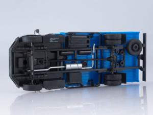 Macheta camion ZIL 5301, scara 1:433