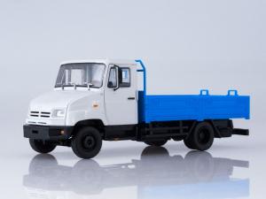 Macheta camion ZIL 5301, scara 1:430