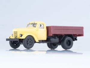 Macheta camion ZIS 150, scara 1:432
