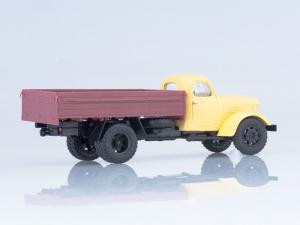 Macheta camion ZIS 150, scara 1:430