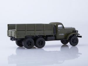 Macheta camion ZIS-151, scara 1:431