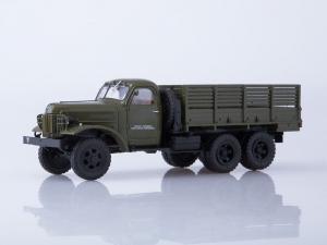 Macheta camion ZIS-151, scara 1:430