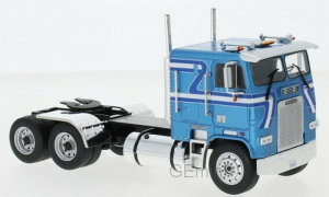 Macheta cap tractor Freightliner FLA, scara 1:430