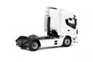 Macheta cap tractor Iveco Stralis 4x2, scara 1:501