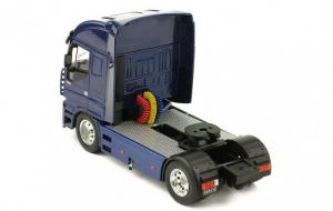 Macheta cap tractor Iveco Stralis, scara 1:432