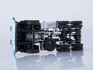 Macheta cap tractor Kamaz-54112, scara 1:434