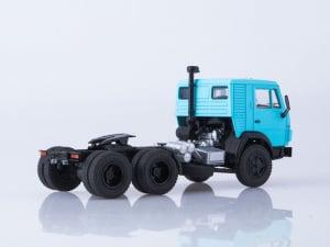 Macheta cap tractor Kamaz-54112, scara 1:431