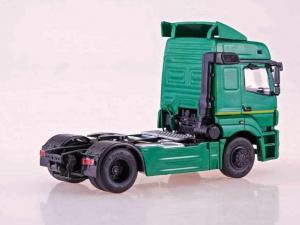 Macheta cap tractor Kamaz 5490, scara 1:431
