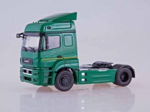 Macheta cap tractor Kamaz 5490, scara 1:430