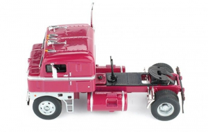 Macheta cap tractor Kenworth Bullnose, scara 1:431