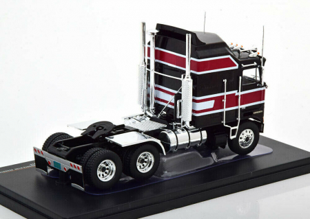 Macheta cap tractor Kenworth K100 Aerodyne, scara 1:431