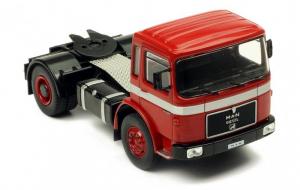 Macheta cap tractor MAN F8 16.320, scara 1:430