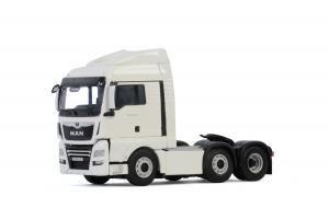 Macheta cap tractor MAN TGX XLX Euro 6C (facelift) 6x2, scara 1:503