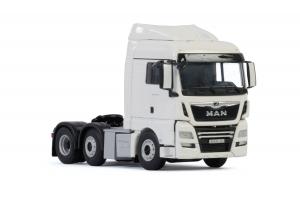 Macheta cap tractor MAN TGX XLX Euro 6C (facelift) 6x2, scara 1:502