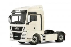 Macheta cap tractor MAN TGX XXL Euro 6 4x2, scara 1:501