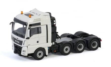 Macheta cap tractor MAN TGX XXL Euro 6 Facelift 8x4, scara 1:50 [0]