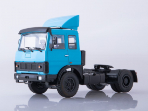 Macheta cap tractor Maz-5432, scara 1:430