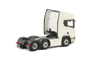 Macheta cap tractor noul Scania R Highline 6x2, scara 1:502