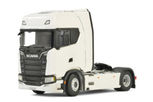 Macheta cap tractor Scania S Highline CS20H, scara 1:500