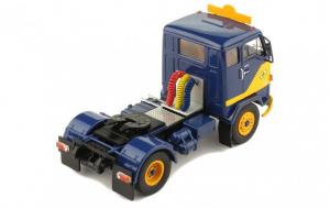 Macheta cap tractor Volvo F88, scara 1:43