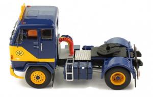 Macheta cap tractor Volvo F88, scara 1:41