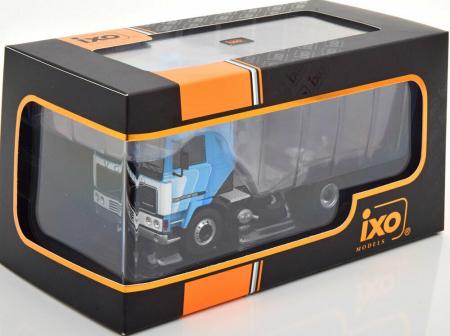 Macheta cap tractor Volvo F12 Globetrotter, scara 1:43 [2]