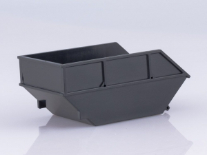 Macheta container gunoi scara 1:430